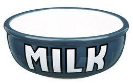 Katteskål Keramik Milk & More 0,4L