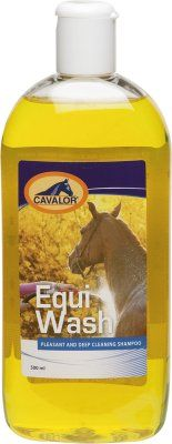 Cavalor Equi Wash Shampoo 500ml