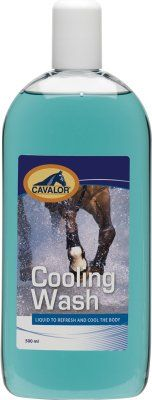 Cavalor Cooling Wash Shampoo 500ml