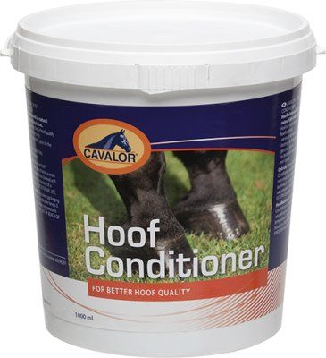 Cavalor Hoof Conditioner Hovbalsam 1L
