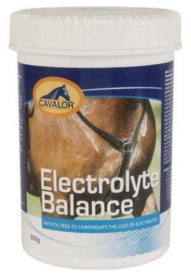 Cavalor Electrolyte Balance 800gr