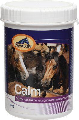 Cavalor Calm 800gr