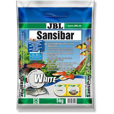 JBL Sansibar 5kg White