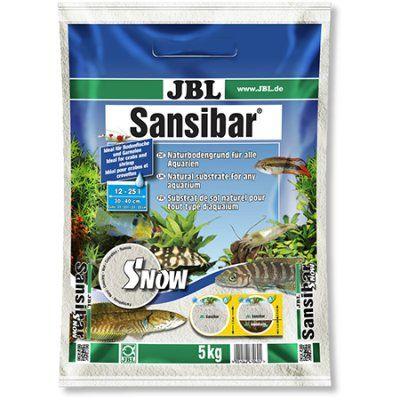 JBL Sansibar 10kg Snow
