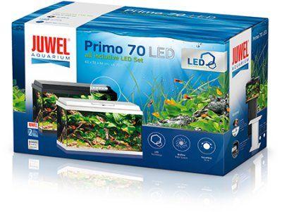 Juwel Primo 70 - Svart