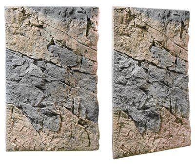 Back to Nature 80A 50x80 Basalt/Gneis