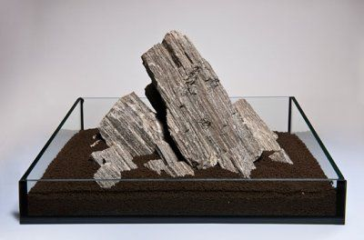 Glimmer Wood Rock 5kg