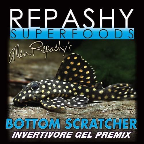 Repashy Bottom Scratcher 84g