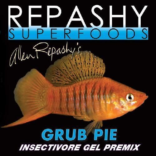 Repashy Grub Pie 340g