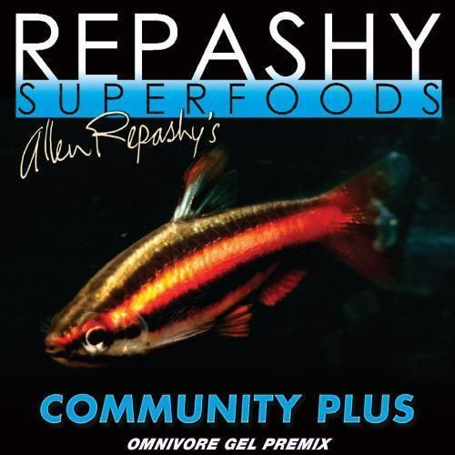 Repashy Community Plus 340g