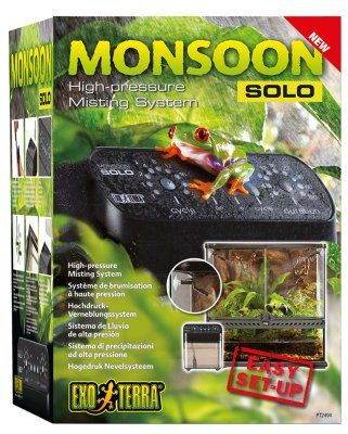 Exo Terra Monsoon Solo Dim 1,5L