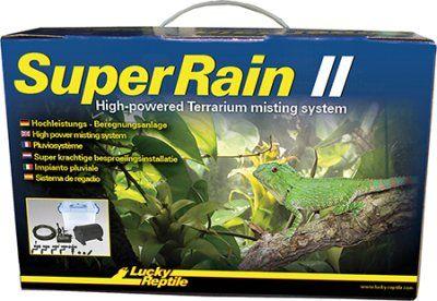 Lucky Reptile Super Rain 2