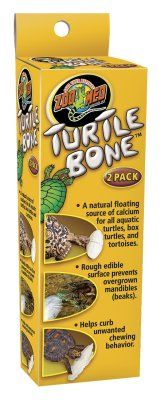 Zoo Med Turtle Bone - 2stk