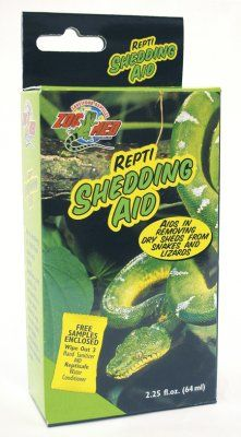 Zoo Med Repti Shedding Aid 64ml