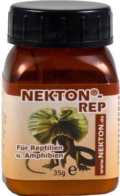 Nekton Rep 35g Vitaminer for reptiler og amfibier