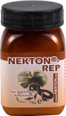 Nekton Rep 75g Vitaminer for reptiler og amfibier