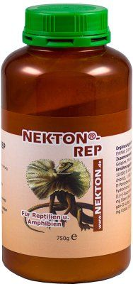 Nekton Rep 750g Vitaminer for reptiler og amfibier