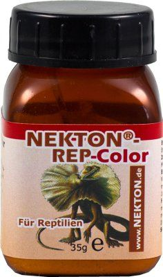Nekton Rep Colour 35g
