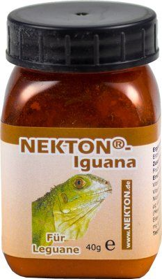 Nekton Iguana 40g