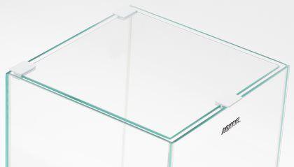 Aquael Dekkglass til 10L Hvit