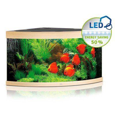 Juwel Trigon 350 LED - Eik