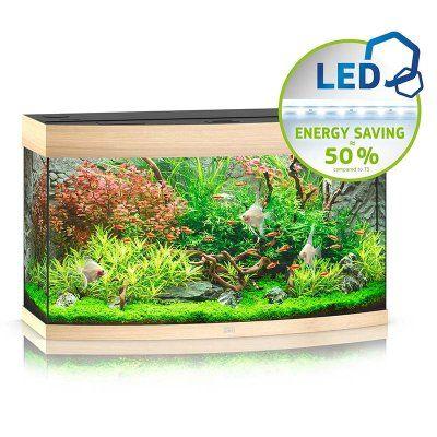 Juwel Vision 180 LED - Eik