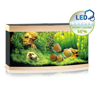 Juwel Vision 260 LED - Eik