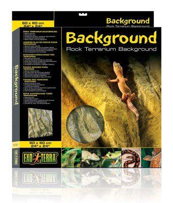 Exo Terra Background Rock