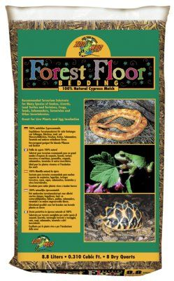 Zoo Med Forest Floor 8,8L