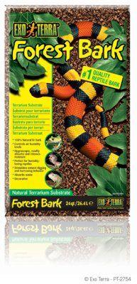 Exo Terra Forest Bark 26,4