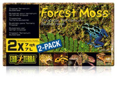 Exo Terra Forest Moss 7L