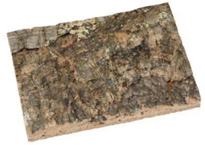 Korkbark 61x91,5cm
