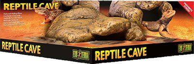 Exo Terra Reptile Cave - S