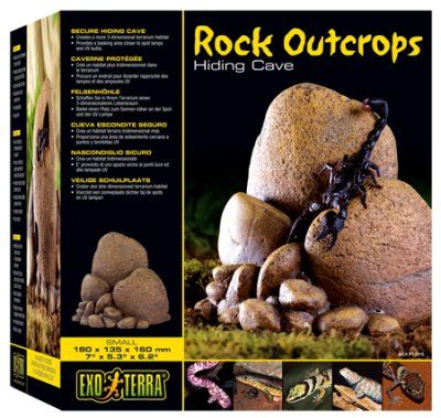 Exo Terra Rock Outcrops - S