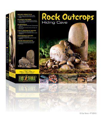 Exo Terra Rock Outcrops - M