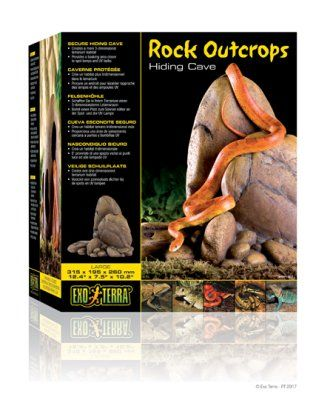 Exo Terra Rock Outcrops - L
