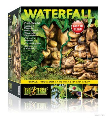 Exo Terra Waterfall - S