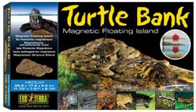 Exo Terra Turtle Bank - M