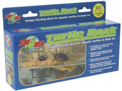 Zoo Med Turtle Dock - S