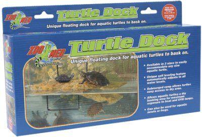 Zoo Med Turtle Dock - M