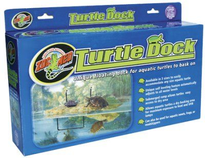 Zoo Med Turtle Dock - L