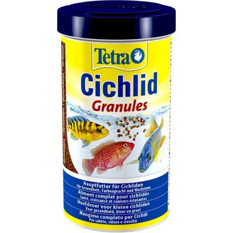 Tetra Cichlid Granulat 500ml