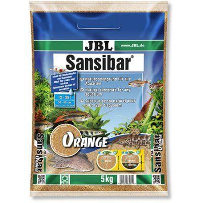 JBL Sansibar 5kg Orange