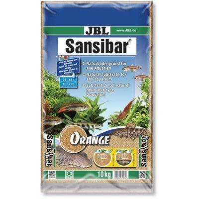 JBL Sansibar 10kg Orange