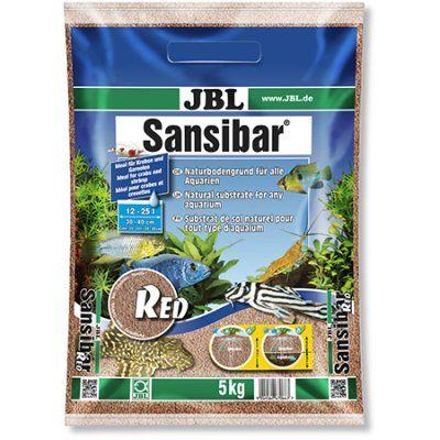 JBL Sansibar 5kg Red