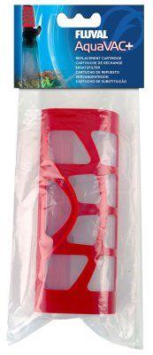 Fluval Aquavac+ filterbeholder