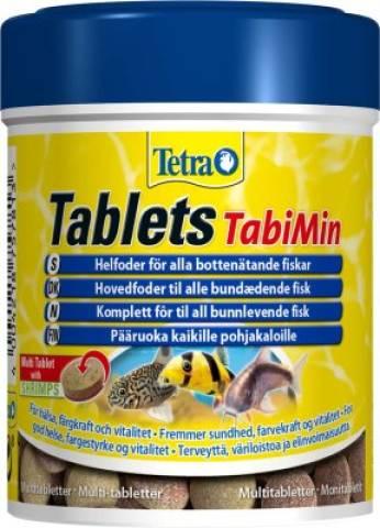 Tetra Tabimin Tablets 275 tabletter