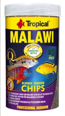 Tropical Malawi Chips 250ml