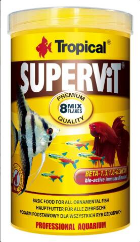 Tropical Supervit Basic 1L
