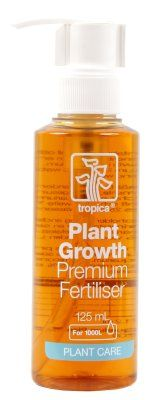 Tropica Premium Fertiliser 150ml